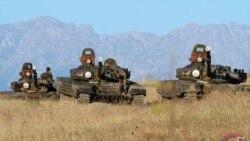 Հայաստանում և Արցախում մեկնարկել են լայնածավալ ռազմավարական զորավարժություններ