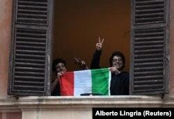 Італія – одна з найбільш постраждалих від коронавірусу держав у світі