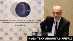 Георгий Хухашвили
