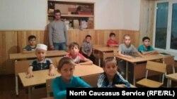 В Дагестане открыли детский лагерь для сохранения родного языка