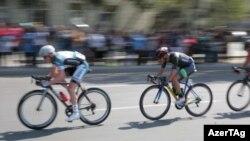"""Tour d`Azerbaidjan-2015"""