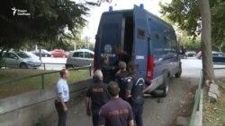 Суд в Греции одобрил экстрадицию в США россиянина Александра Винника