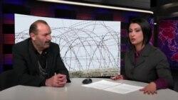 «Ազատություն» TV լրատվական կենտրոն, 4-ը մայիսի, 2015թ․