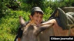 Tajikistan -- Брои озмун, undated