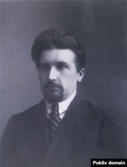 Аркадзь Смоліч