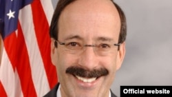 Kongresisti Eliot Engel