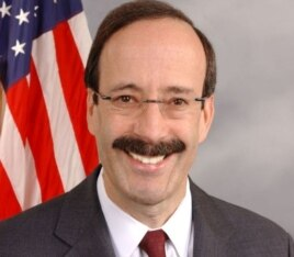 U.S. Congressman Eliot Engel (Democrat, New York)