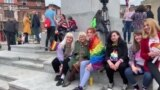 Prva Parada ponosa u Novom Sadu