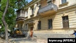 Дом №45 на улице Советской