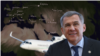 Где отдыхает, куда летает и почему скрывает это президент Татарстана Рустам Минниханов