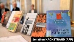 Книги Абдулразака Гурна