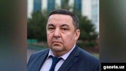 Нодир Идиев