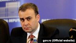Darius Vâlcov, fost ministru de finanțe, în 2015