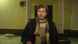 Гальперин вышел на свободу после 10 суток ареста