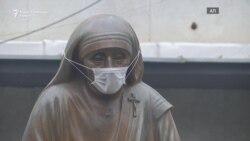 ЕУ и помага на Приштина против аерозагадувањето