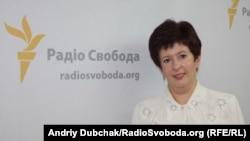 омбудсмен Валерія Лутковська