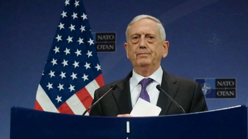 Ջեյմս Մաթիսը բարձր է գնահատել Վրաստանի շարունակական աջակցությունը Աֆղանստանում