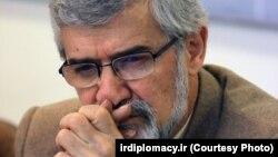 میرمحمد موسوی