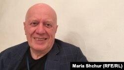 Ральф Фюкс, директор берлінського аналітичного центру Liberale Moderne, ветеран «зеленого» політичного руху
