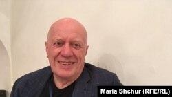 Ральф Фюкс, директор берлинского аналитического центра Liberale Moderne, ветеран «зеленого» политического движения