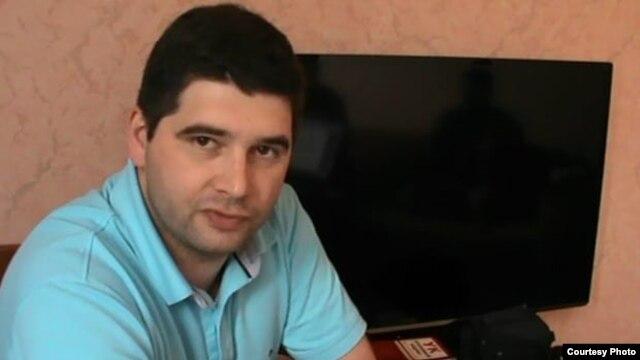 Дмитрий Маньшин – следователь по делу Надежды Савченко