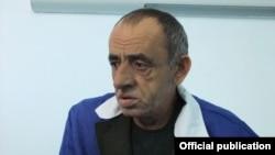 Саркис Ананян