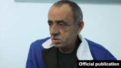 Ananyan Sarkis Norikovç