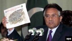 رییس جمهوری پاکستان از متحدان ایالات متحده آمریکا است.