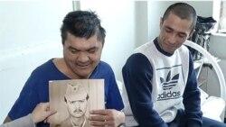 Искандар Бозоров билан суҳбат