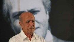 گفتوگو با رضا علیجانی به مناسبت درگذشت طاهر احمدزاده