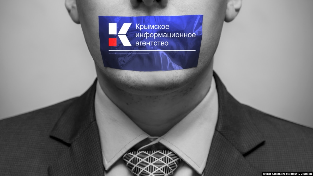 Массовое увольнение журналистов в Крыму: что произошло в «Крымском информационном агентстве»