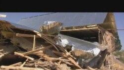 В Шаныраке продолжается снос домов