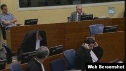 Suđenje Ratku Mladiću