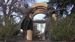 Gürcüstan azərbaycanlıları: 'Avropaya vizasız getmək gözəldi'