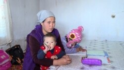 Raising A Family In The Shadow Of Bishkek's Garbage Dump