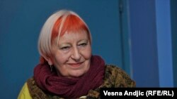 Janja Beč