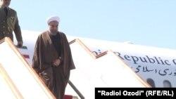 آقای روحانی بهمنماه به ایتالیا و فرانسه خواهد رفت