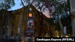 """През лятото на 2016 г. горяха четири склада в """"Тютюневия град"""" в Пловдив"""