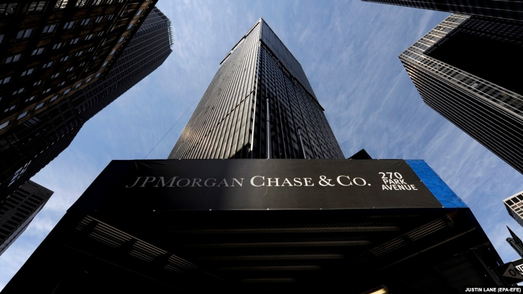 Andrei Tyurin pleaded guilty to helping steal the personal data of more than 80 million customers of several companies, including JP Morgan Chase investment bank.