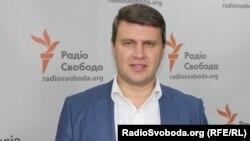 Вадим Івченко, народний депутат України («Батьківщина»)