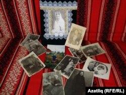 Гаилә архивы