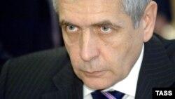 Сяргей Шаталаў
