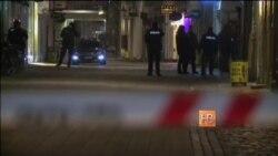 В Копенгагене застрелен подозреваемый в совершении двух вооруженных нападений