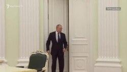 Փաշինյանը Պուտինի հետ հանդիպմանը բարձրաձայնել է Ադրբեջանում պահվող հայ ռազմագերիների հարցը