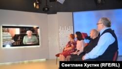 """Премьера фильма """"С надеждой на ГУЛАГ"""" в Красноярске"""
