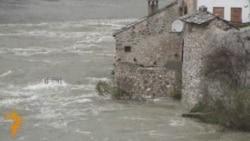 Poplave u Hercegovini