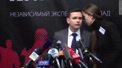Провокации во время доклада о Кадырове