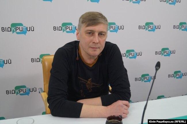 Дмитро Тубольцев, Дніпро, 14 лютого 2020 року