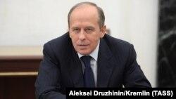 Оьрсийчоьнан къайлахчу сервисийн куьйгалхо Бортников Александр
