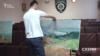 Поліція поновила розслідування крадіжки з Кабміну двох картин Глущенка після звернення «Схем»